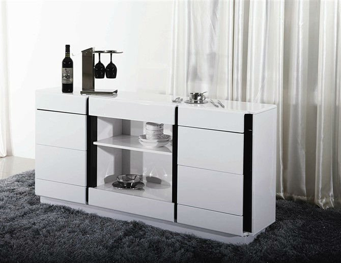 mueble buffet moderno dise os arquitect nicos